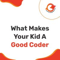 What makes your kid a good Coder