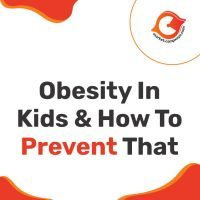 How to prevent obesity in kids?